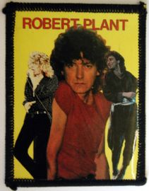 Led Zeppelin - 'Robert Plant' Photo Patch